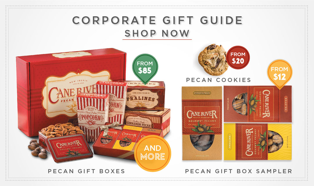 2014 Corporate Gift Guid