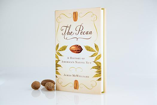 The Pecan (book)