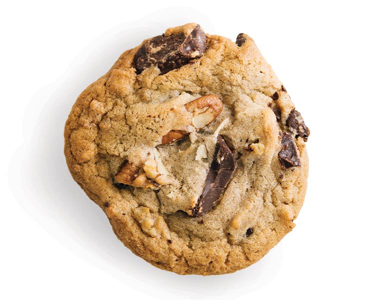 Buy Chocolate Chip Pecan Cookies | Cane River Pecan Company
